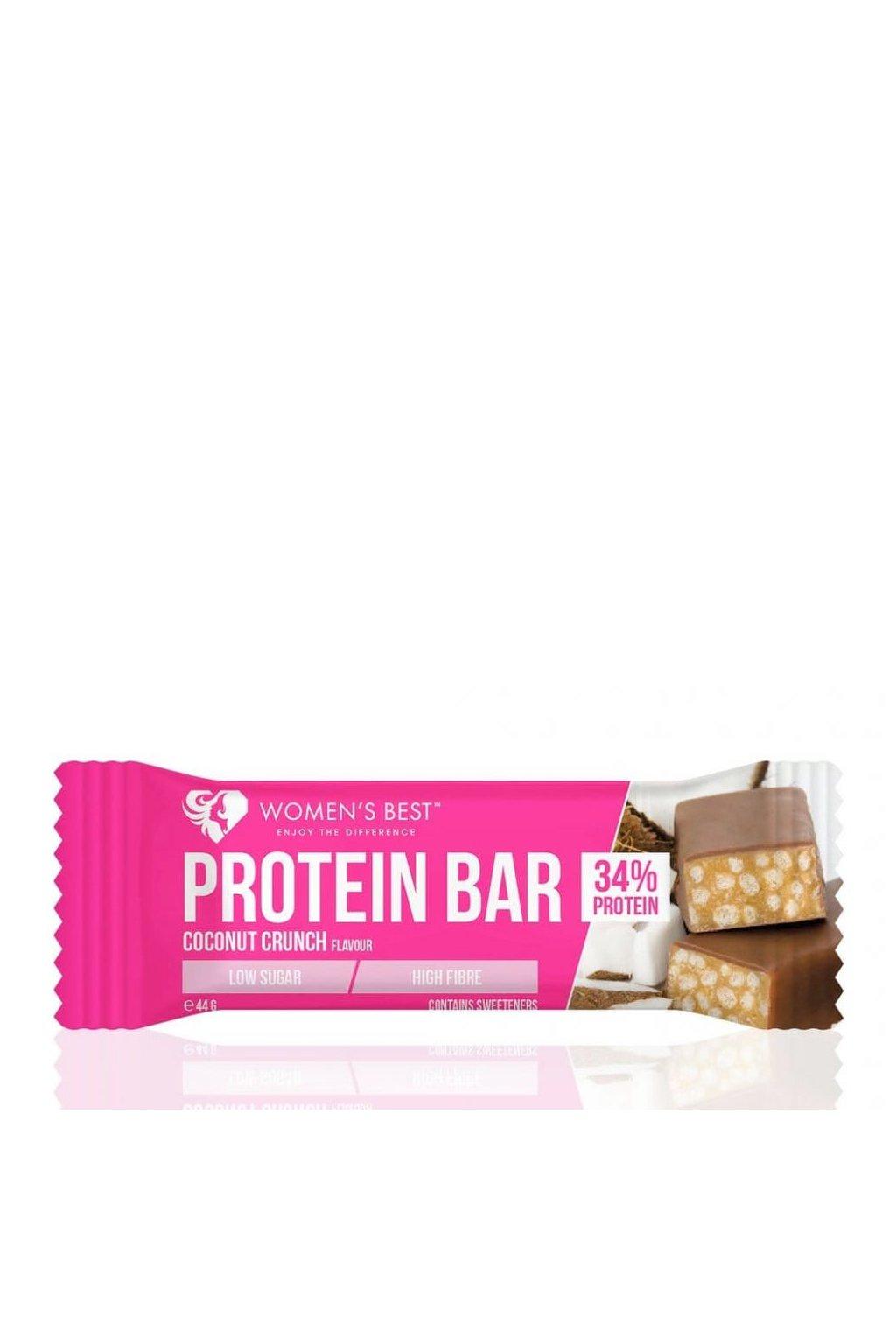 Women´s Best Protein Bar 44g
