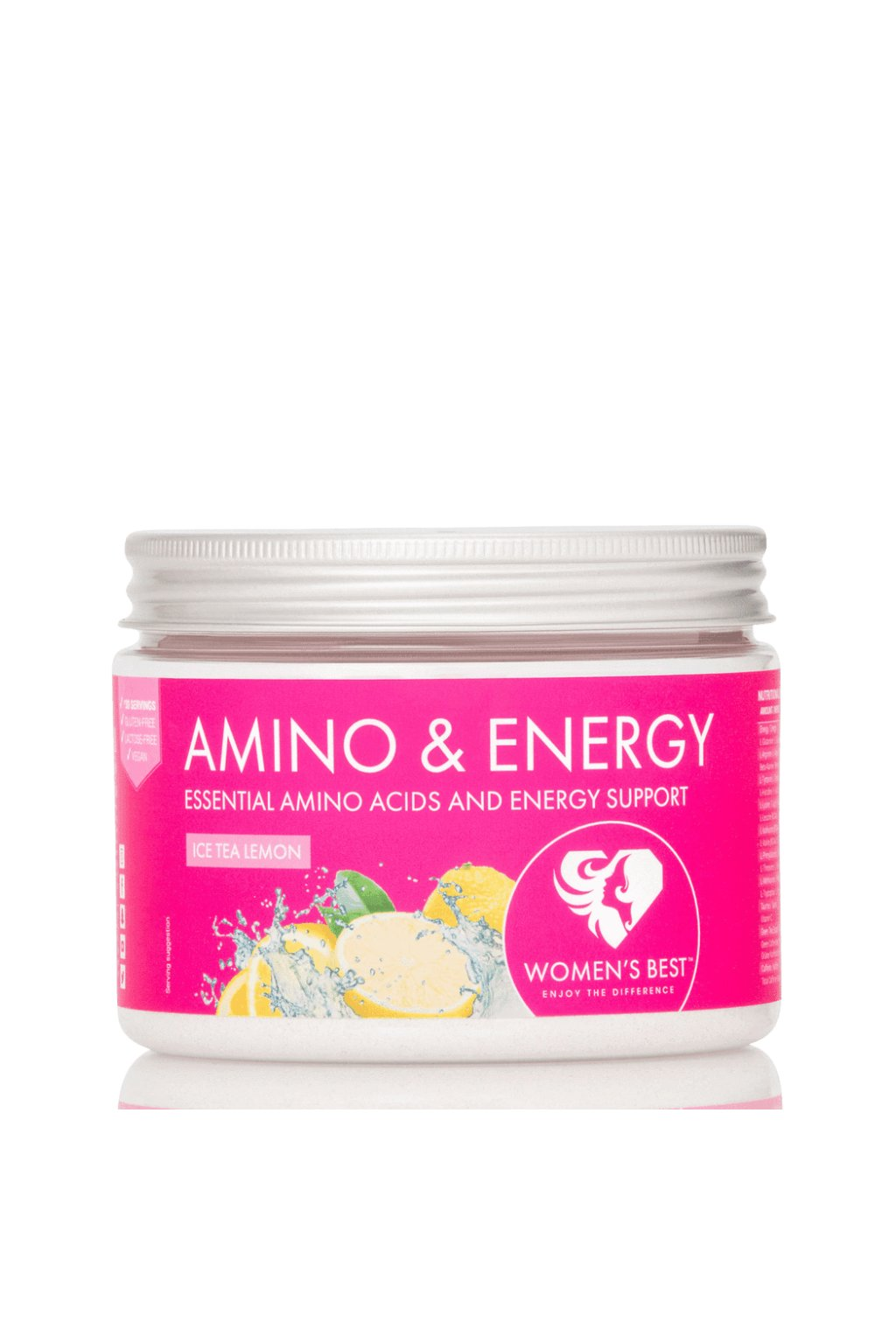 Women´s Best Amino & Energy 270g