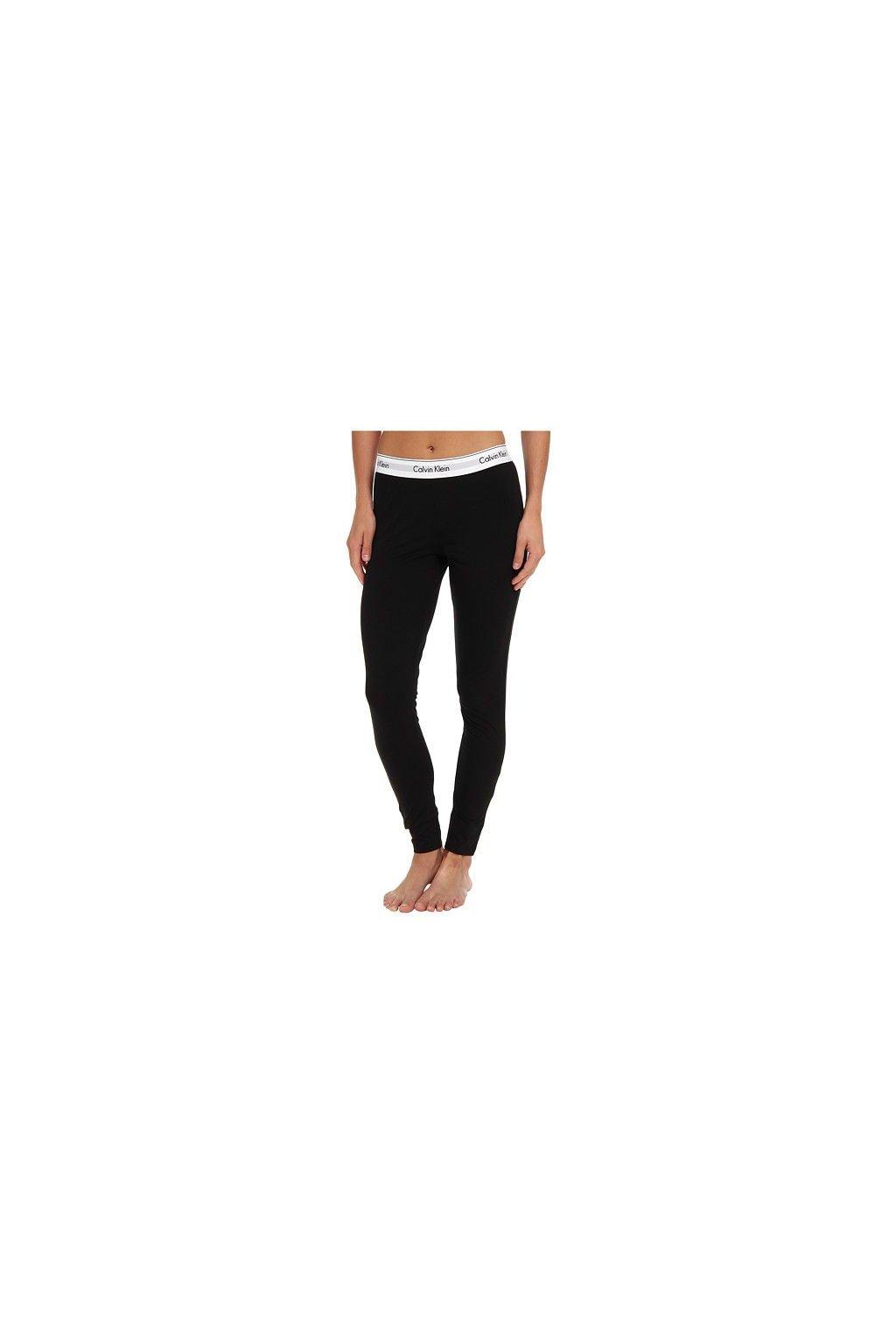 Calvin Klein Legíny černé