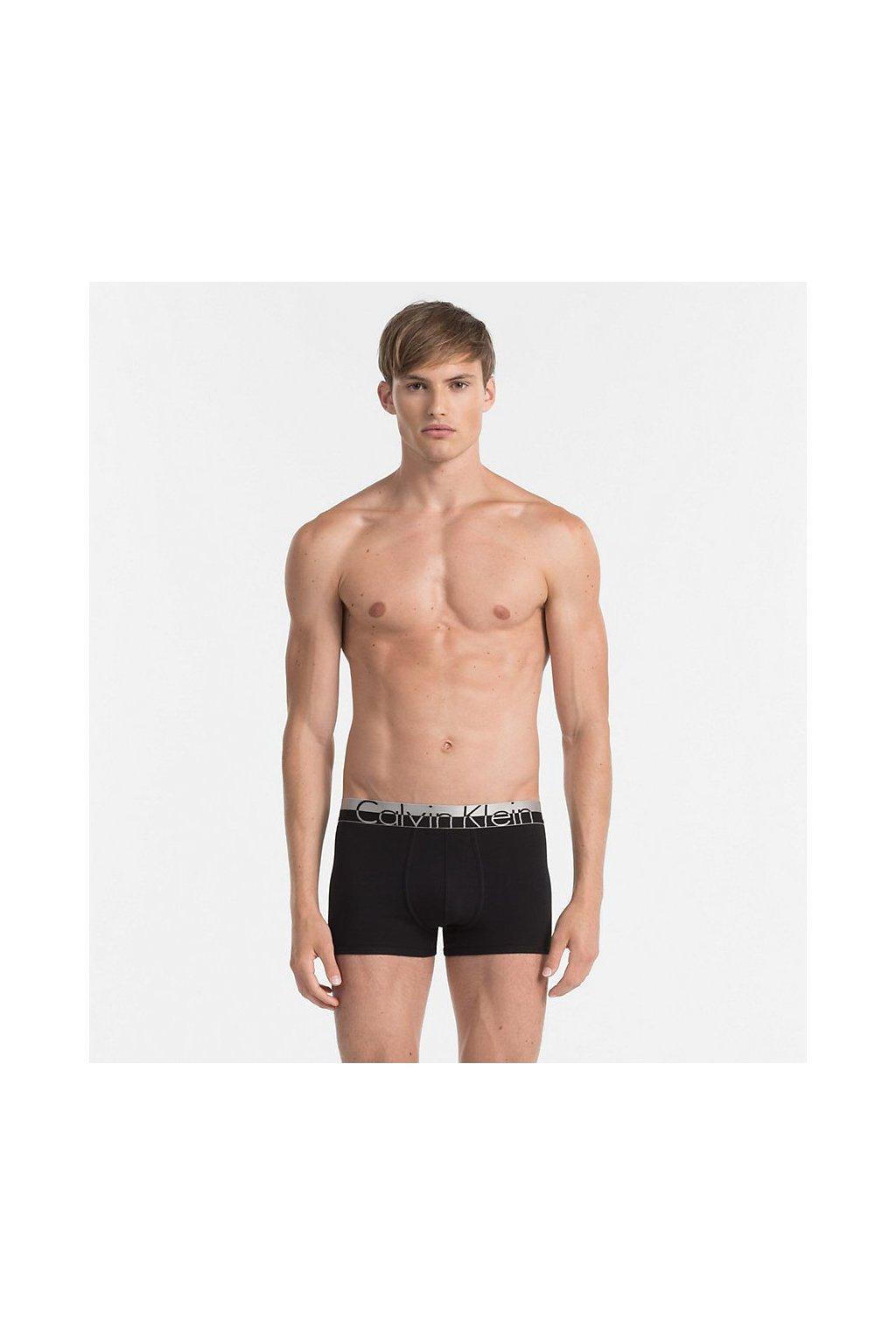 Calvin Klein Boxerky Magnetic Force Black