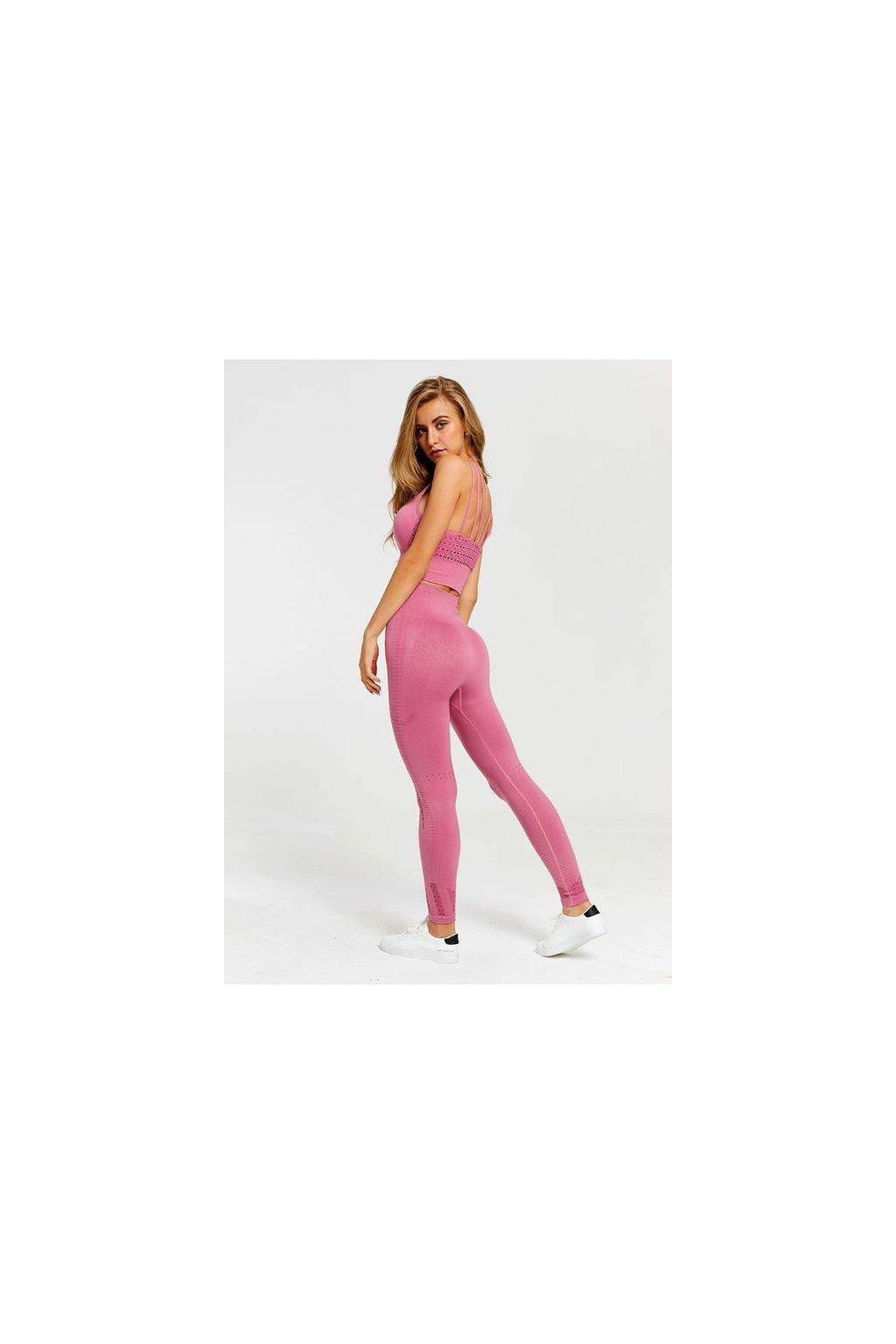 Dámský set Jax Hot Pink