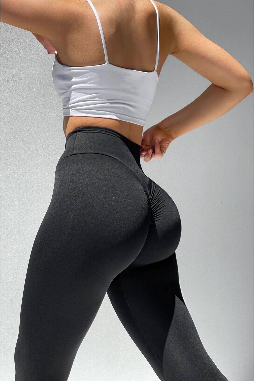 alea ware full scrunch leggings
