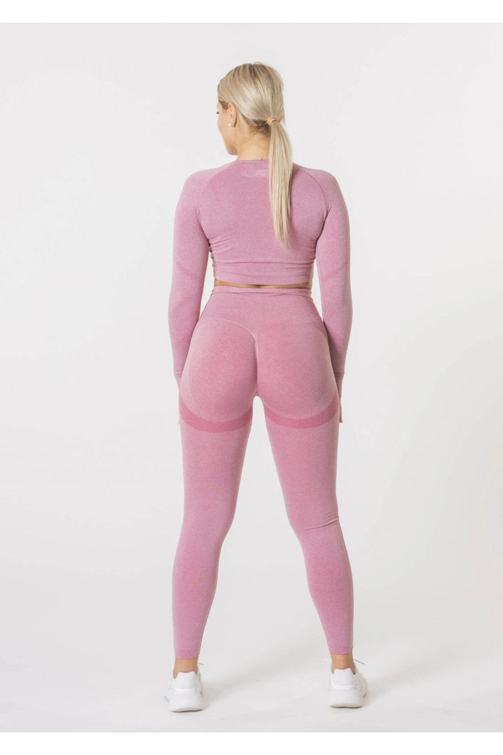 Dámský set Shape Pink