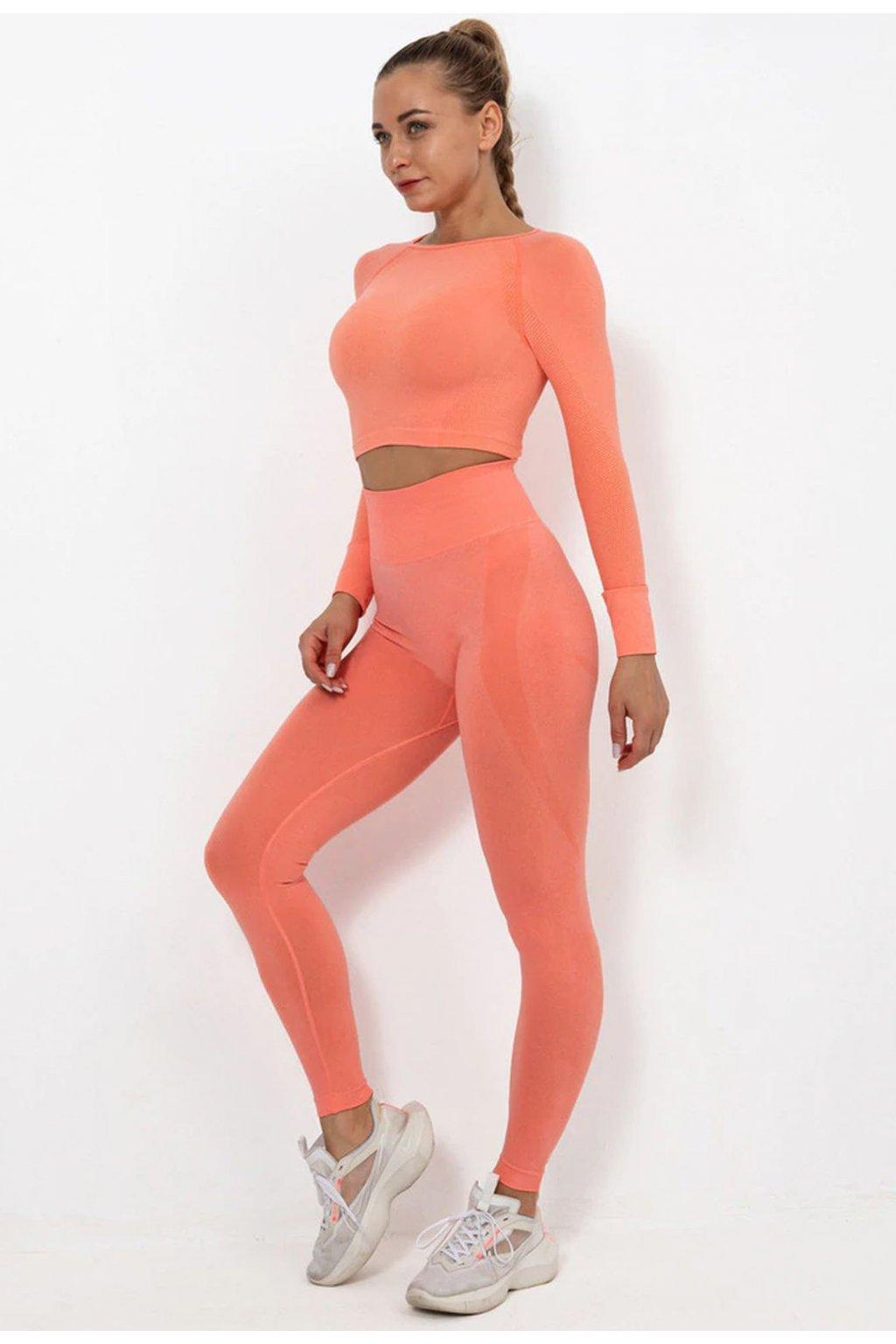 Dámský set Blend Orange