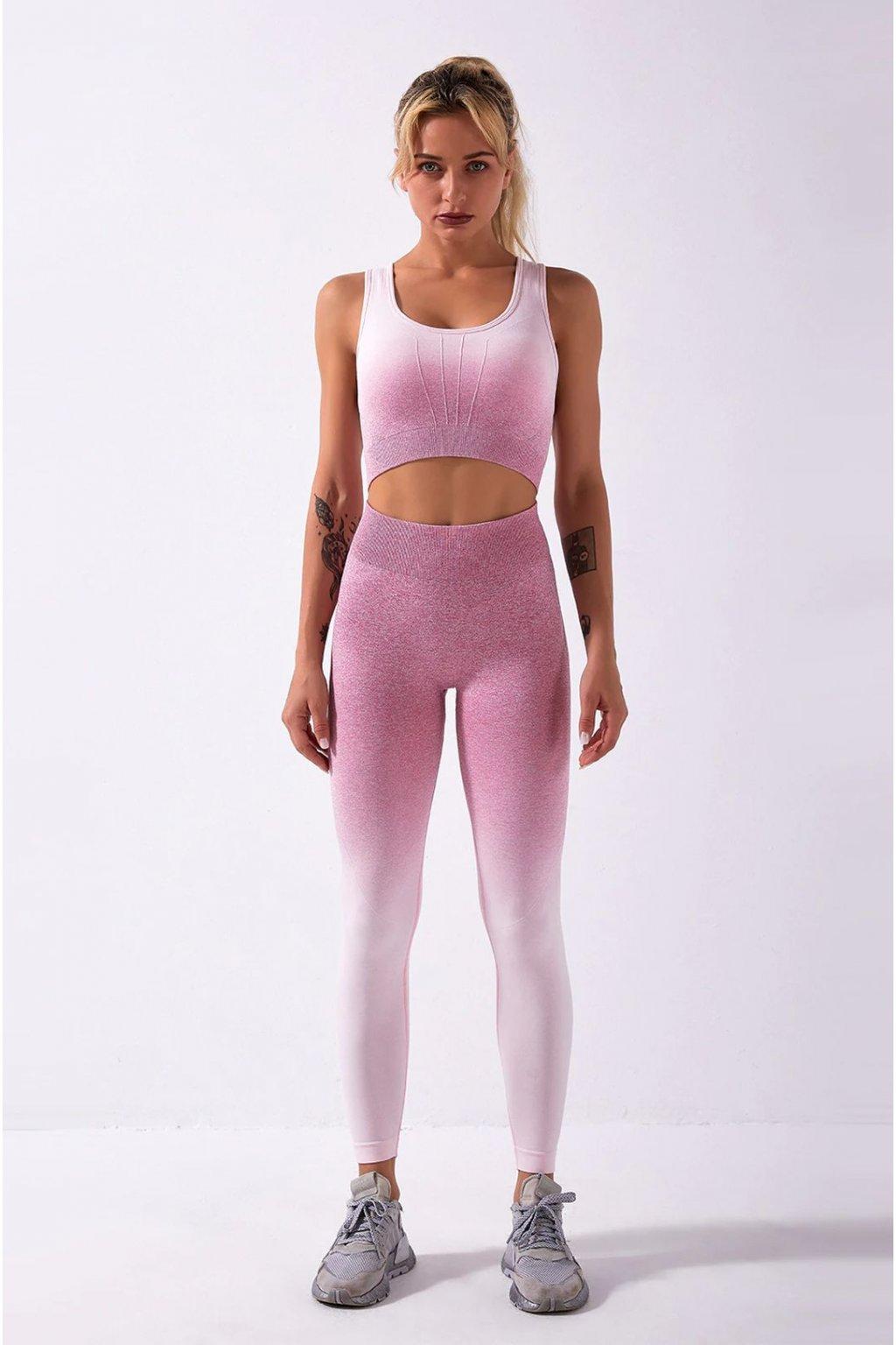 Dámský set Pulse Pink
