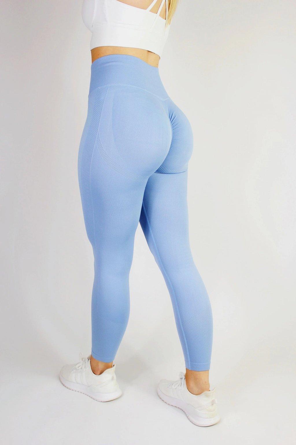 Dámské legíny Hugged Blue