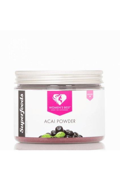 Women´s Best Acai Powder 200g