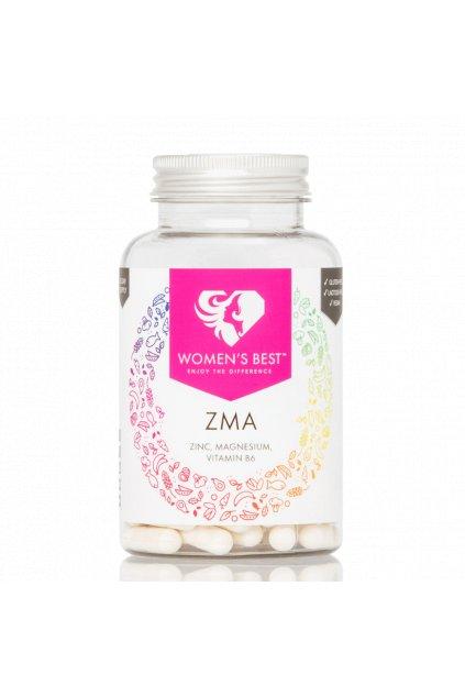 Women´s Best ZMA 120 kapslí