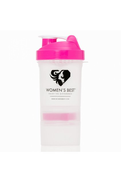 Women´s Best Pro 2Go Shaker - 600ml