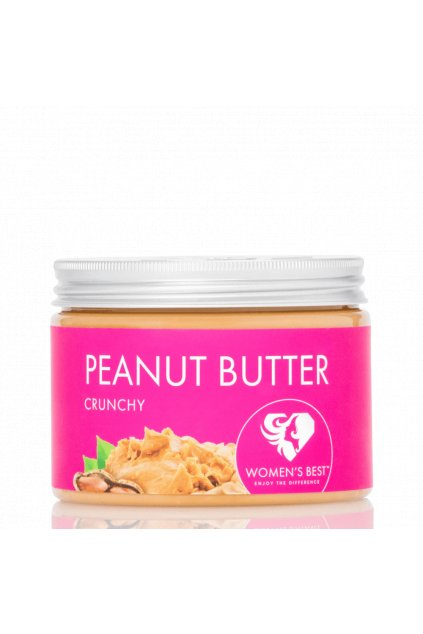 Women´s Best Peanut Butter 500g