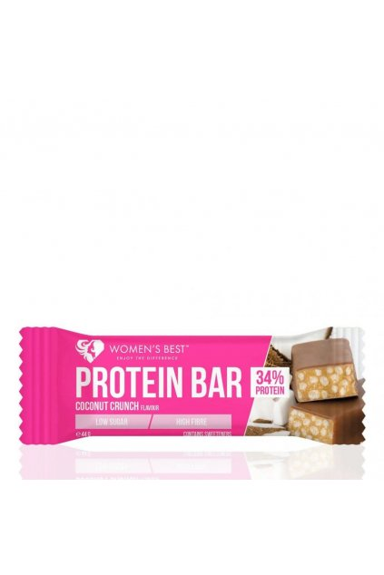 Women´s Best Protein Bar 44g