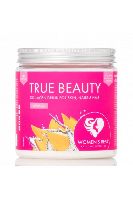 Women´s Best True Beauty 300g