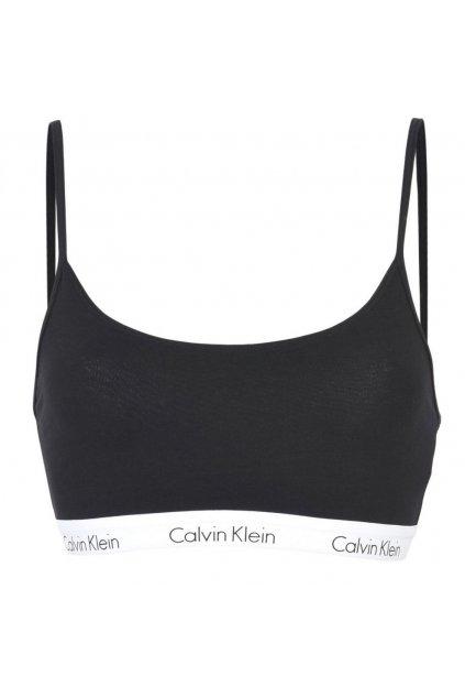 Calvin Klein podprsenka - Black