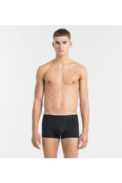Calvin Klein Boxerky All Black