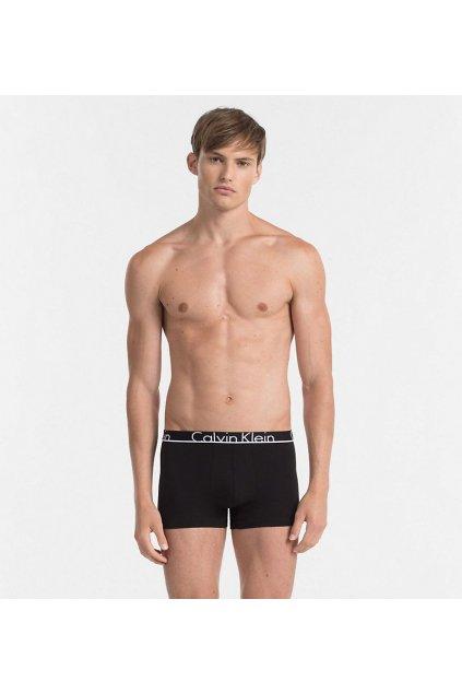 Calvin Klein Boxerky ID Black