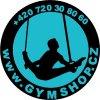 Nálepka GYMSHOP2