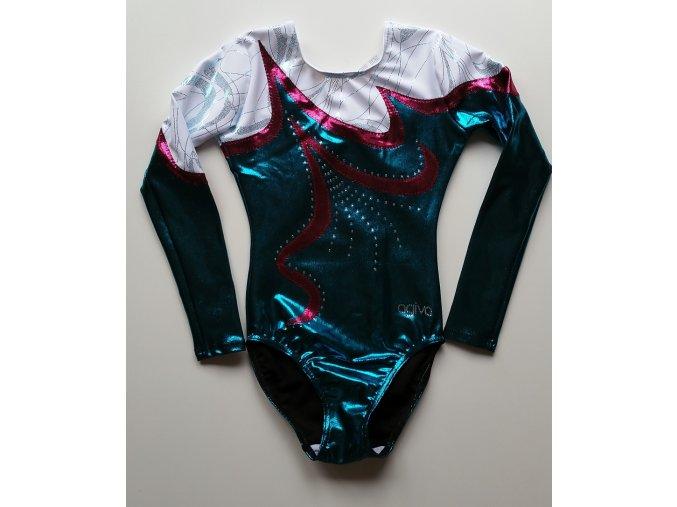 Gymnastický dres - 1588