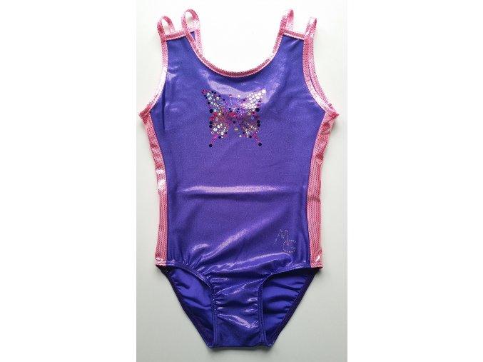 Dres Niki violet