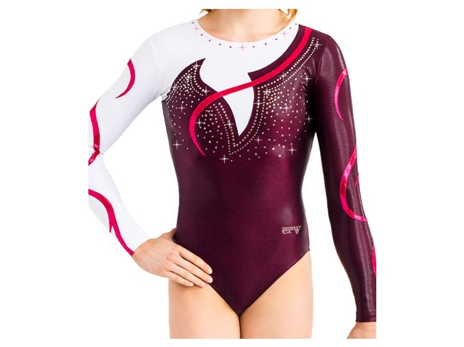 gymhall online shop ervy turndress turnanzug gymnastikanzug wettkampfdress innis vt