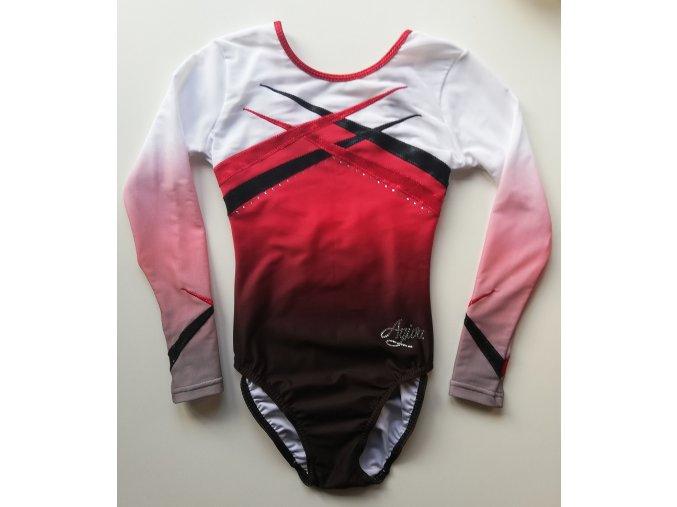 Gymnastický dres - 1832