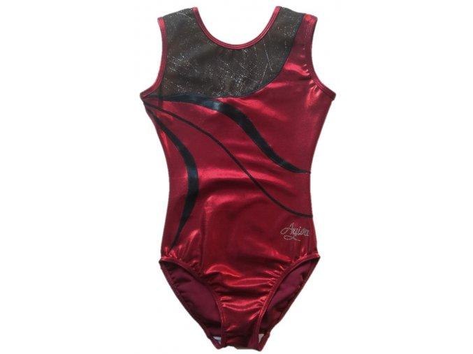 Gymnastický dres - 1529