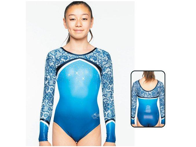 Gymnastický dres - 1869