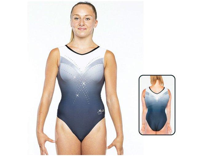 Gymnastický dres - 1597