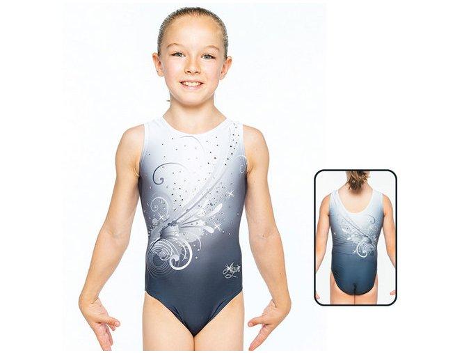 Gymnastický dres - 1559
