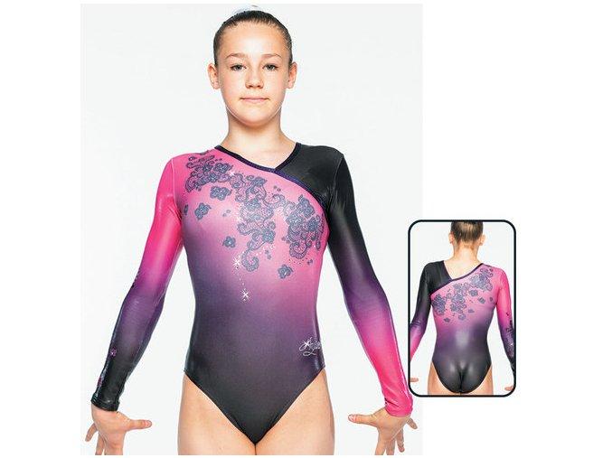 Gymnastický dres - 1815