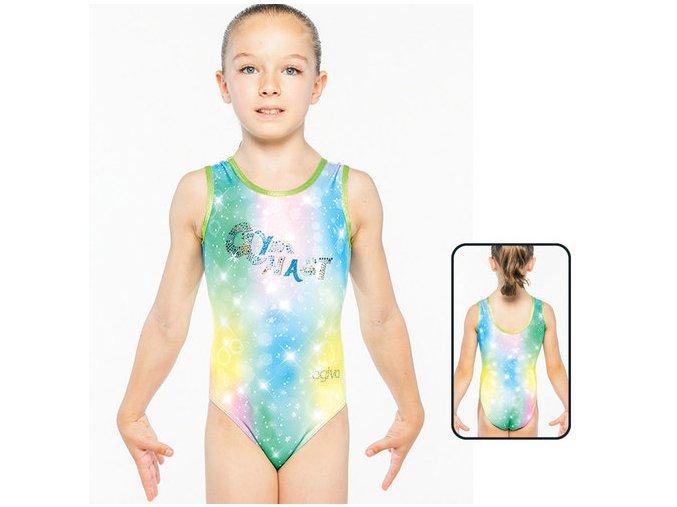 Gymnastický dres - 1936