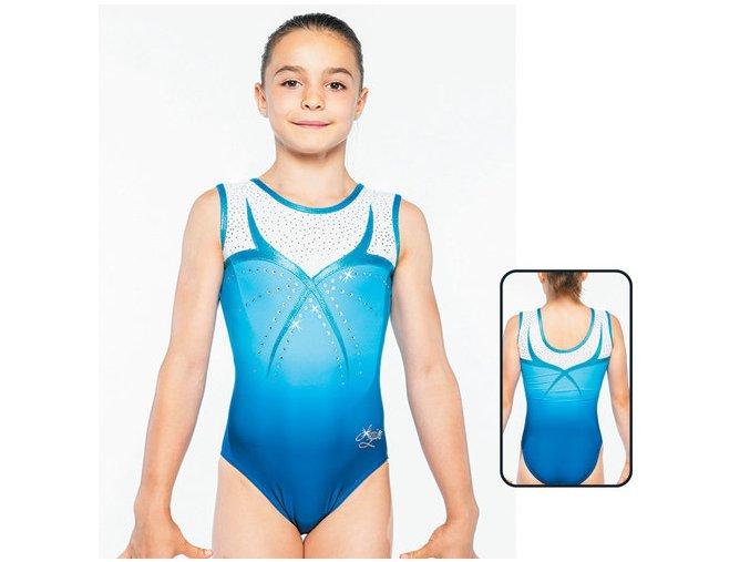 Gymnastický dres - 1914