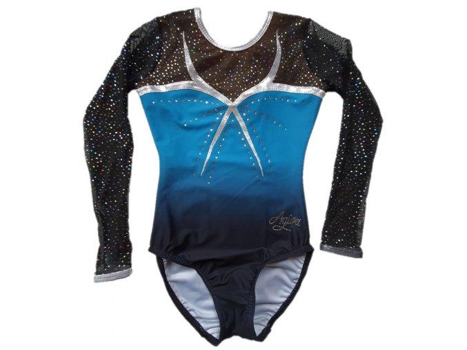 Gymnastický dres - 8955