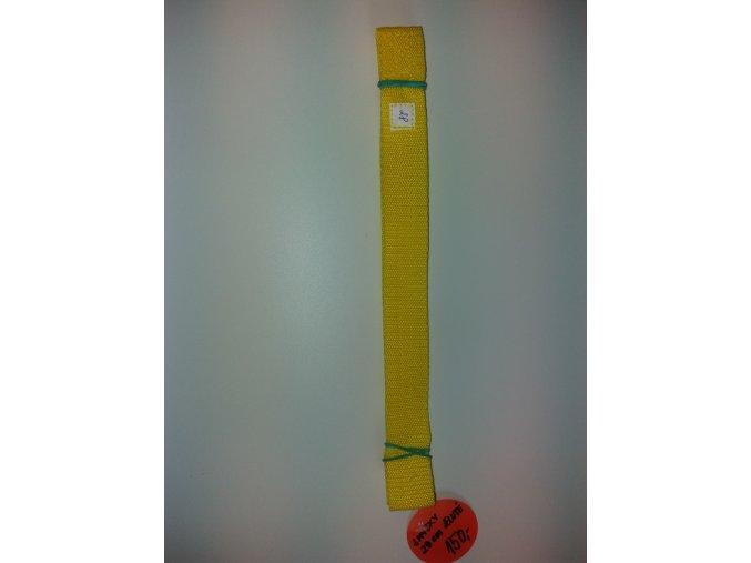 smyčky žluté) (1)