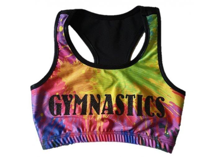TOP Kaňka, Gymnastics