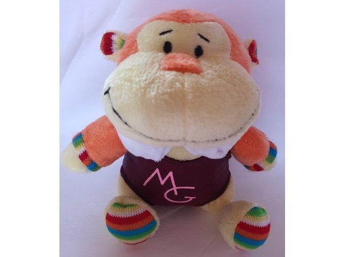 Plyšák Baby Opice