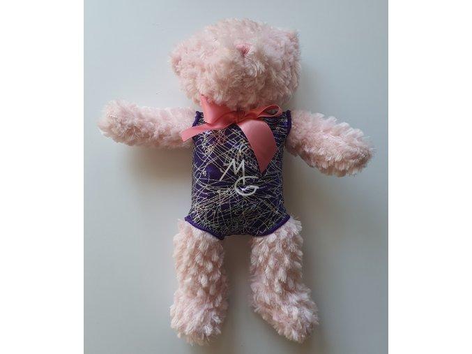 Medvěd růžový1