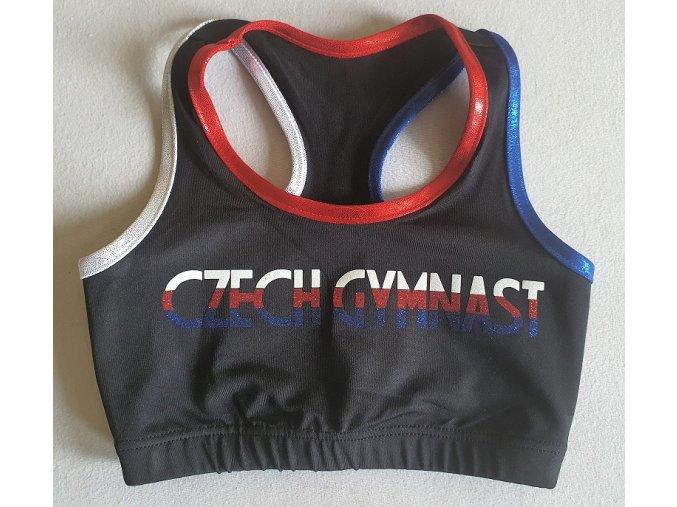 TOP - Czech Gymnast