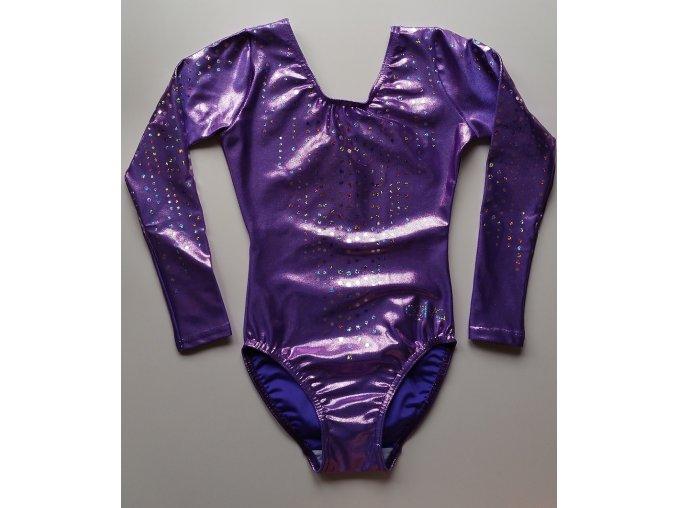 Gymnastický dres - 1971
