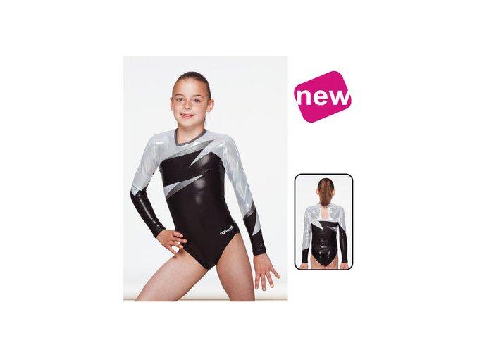 Gymnastický dres - 1968