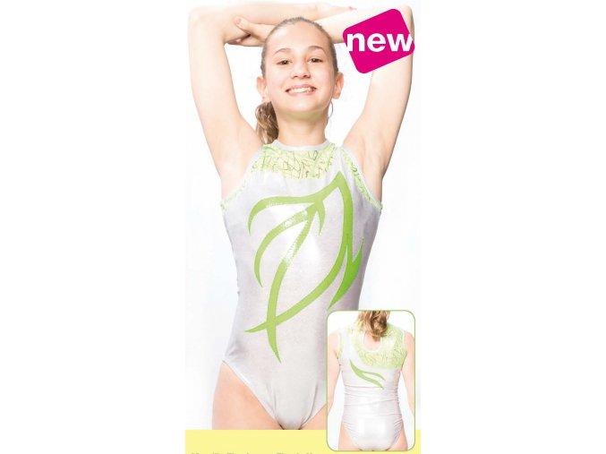 Gymnastický dres - 8847