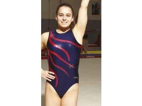 Gymnastický dres - 1547