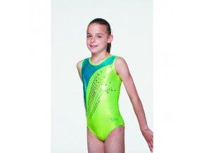 Gymnastický dres - 1537