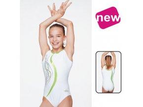 Gymnastický dres - 1536