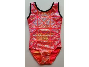 Dres Tina Sunrise Triangles