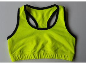TOP Neon Yellow