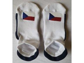 Ponožky Czech