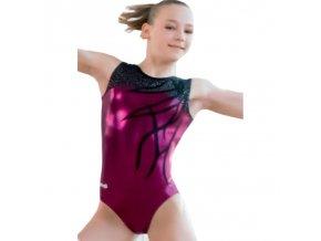 Gymnastický dres - 1870