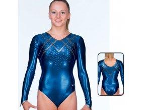 Gymnastický dres - 8628