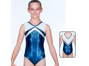 Gymnastický dres - 8650