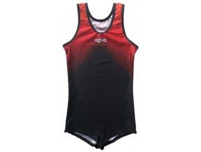 Gymnastický dres - 80141